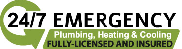 24/7 plumbing heating and cooling in englewood NJ. We are Fully Licenced and insured